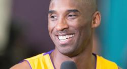 Kobe Bryant nommé au Hall Of Fame en 2020