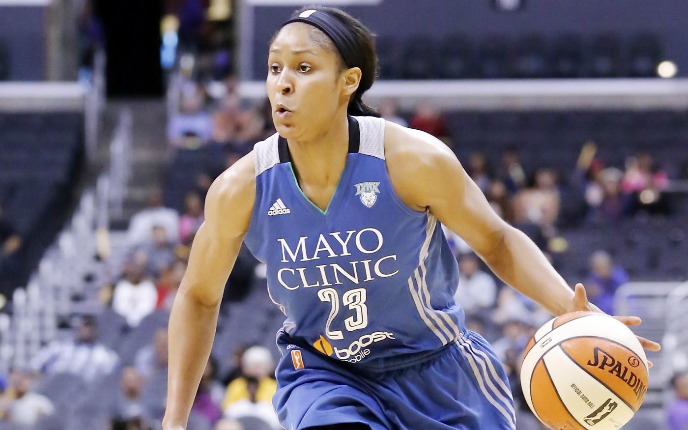 La WNBA séduit enfin !