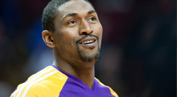 Metta World Peace donne son GOAT, « encore plus fort que les aliens »