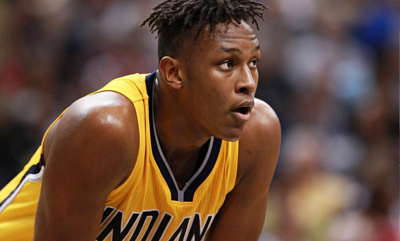 On connaît déjà le 5 des Indiana Pacers