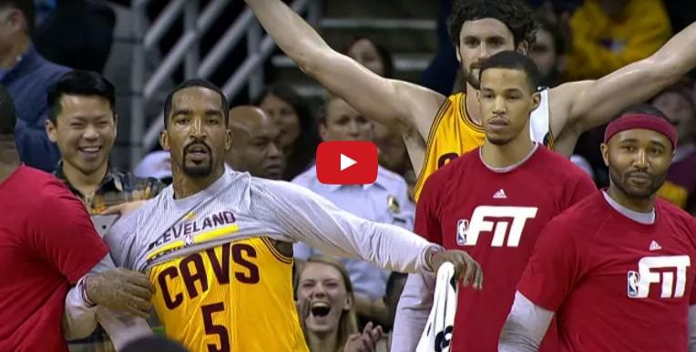 Showtime : Le Top 10 de la saison des Cleveland Cavaliers