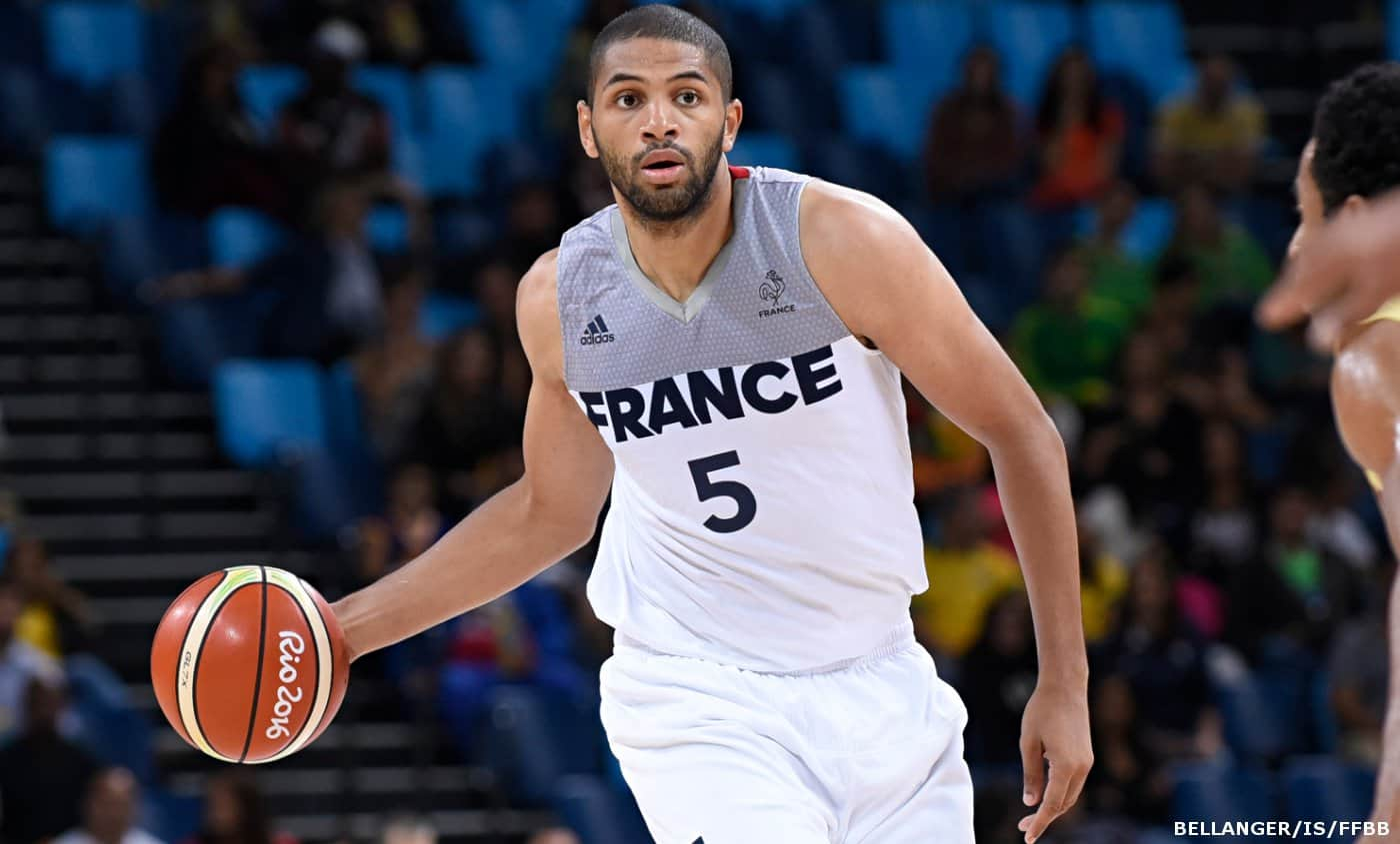 Team France Basket, de l'intérieur – épisode 4
