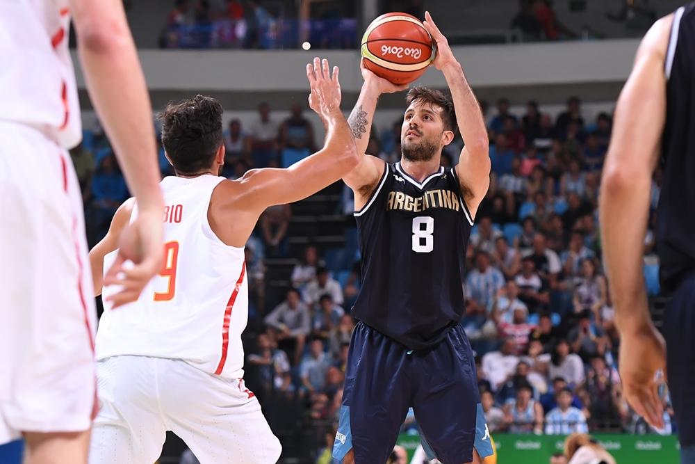 Les Spurs tout proches de signer un troisième Argentin !