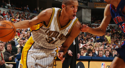 Reggie Miller, un shooteur aussi fort que Stephen Curry ?