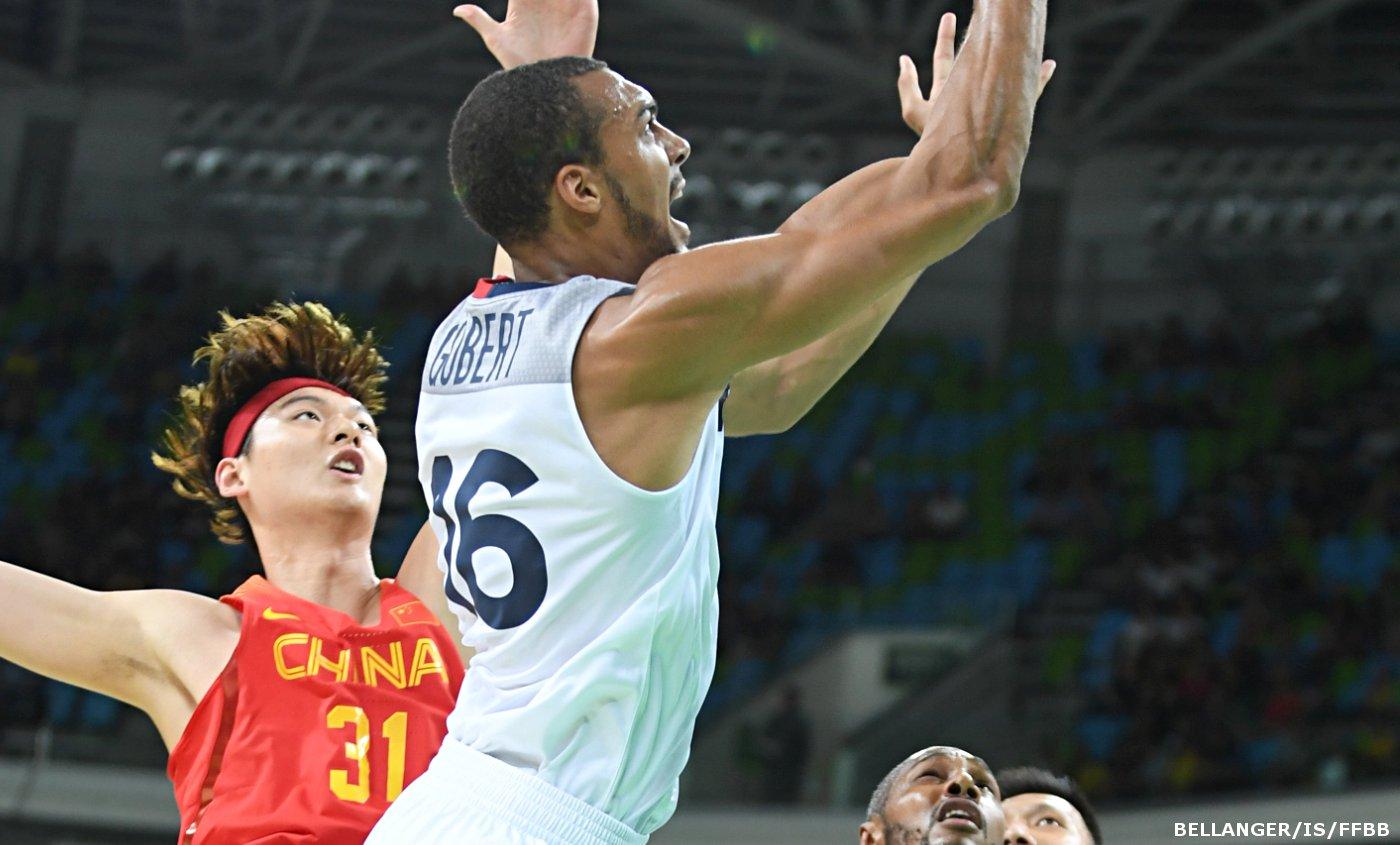 Les Bleus se rassurent et se font plaisir contre la Chine
