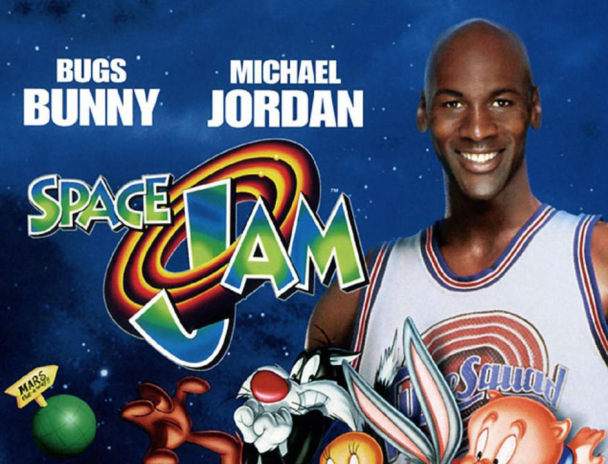 Michael Jordan veut que Blake Griffin lui succède dans Space Jam 2