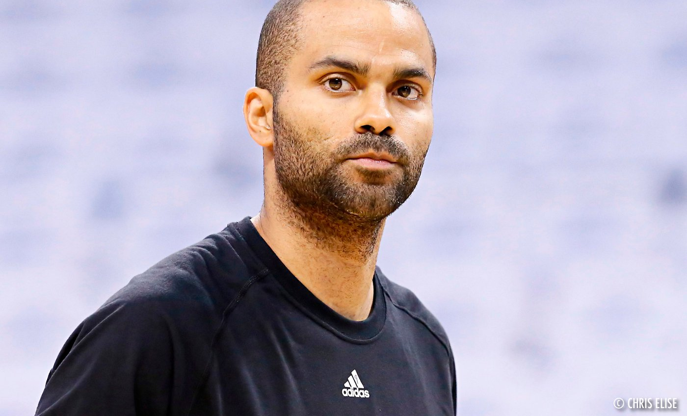 Tony Parker : «Je ne voulais pas finir assistant-coach chez les Spurs»