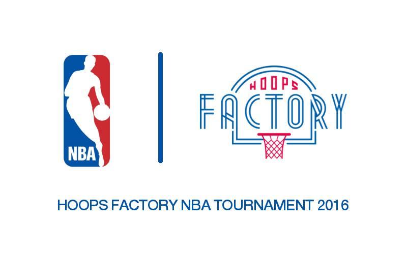 Participez au Hoops Factory NBA Tournament et gagnez des places pour le Global Game de Londres