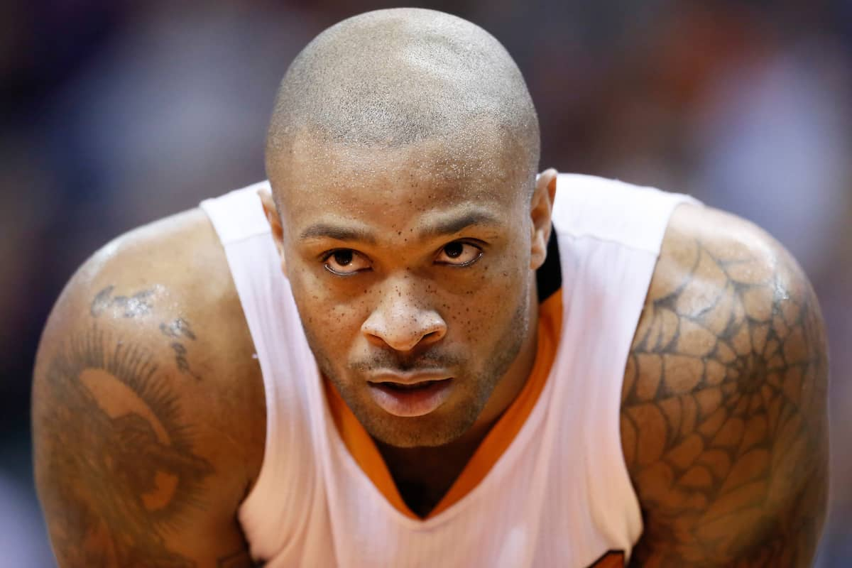 P.J. Tucker échangé par les Phoenix Suns aux Toronto Raptors !