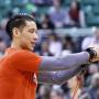 Triste : La saison de Jeremy Lin est bien finie