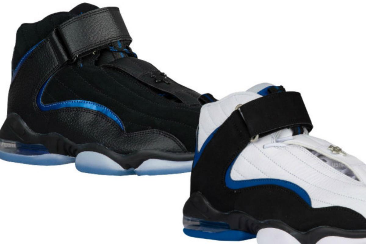 La Nike Air Penny 4 se dévoile