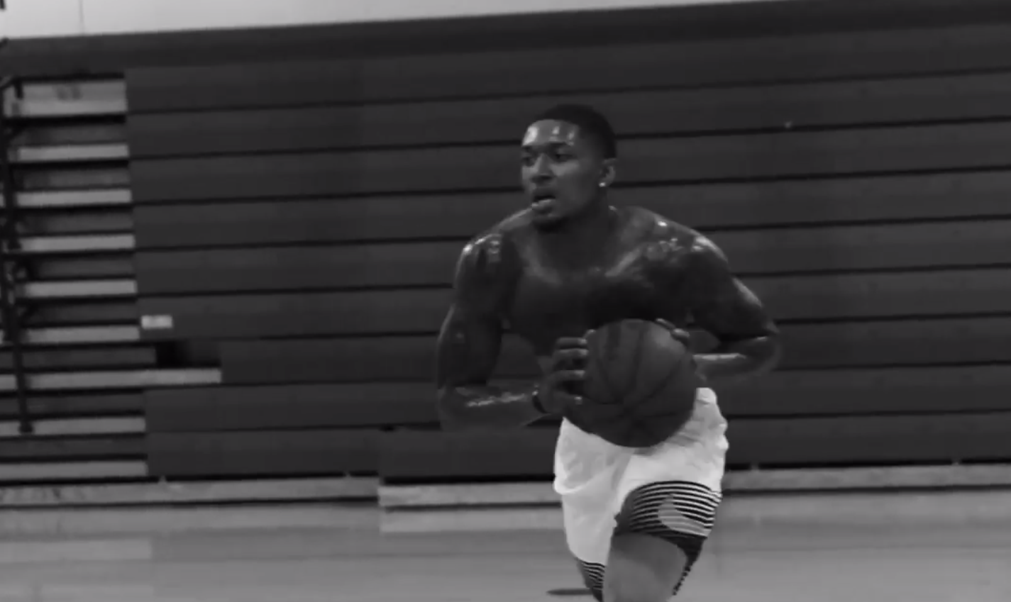 L'intensité dans la prépa physique, le secret des joueurs NBA