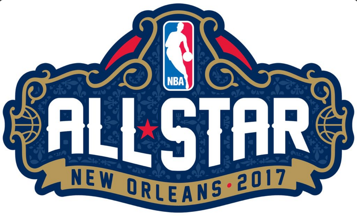La NBA dévoile le nouveau logo du All-Star Game 2017