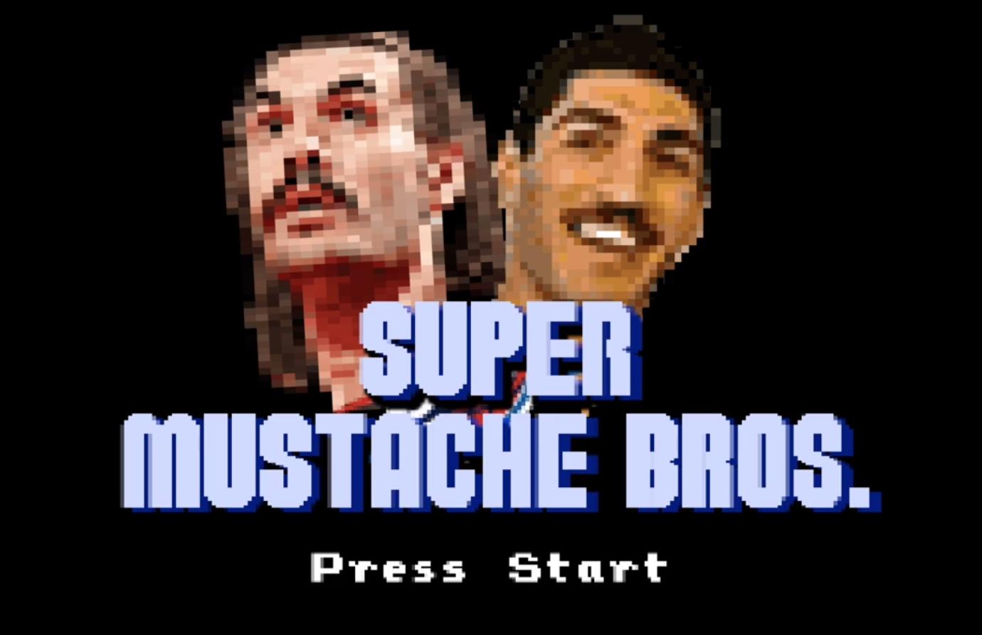 Magique : Westbrook et les Moustache Bros délivrent Kevin Durant dans une parodie de Mario Bros