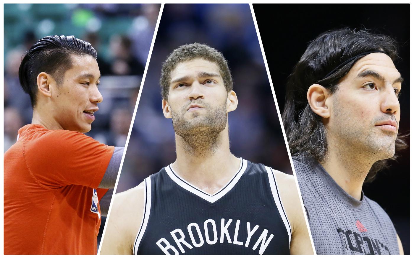 Les Brooklyn Nets, la pire franchise pour être GM