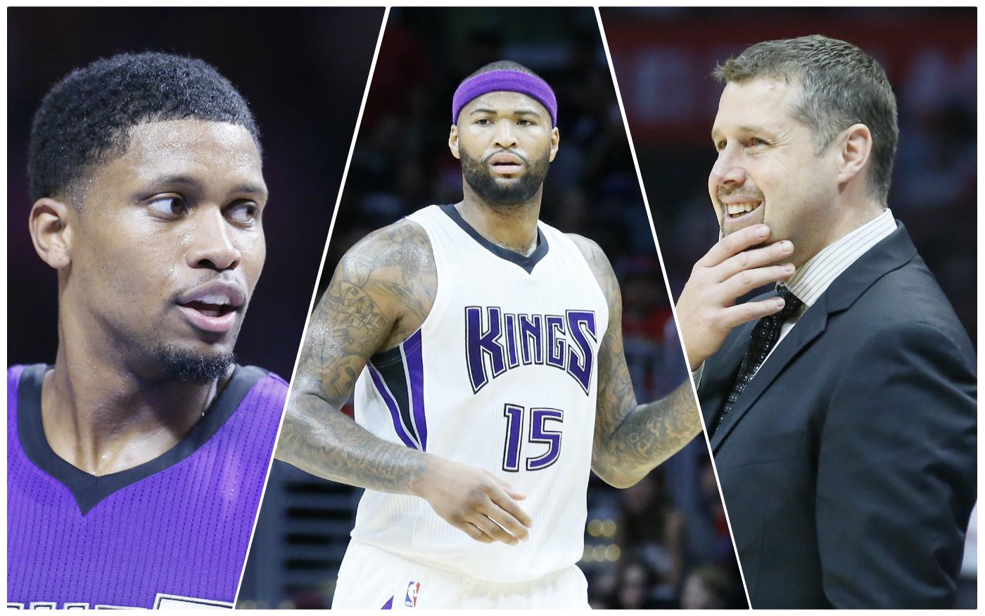 Les Sacramento Kings, ça sent encore le sapin