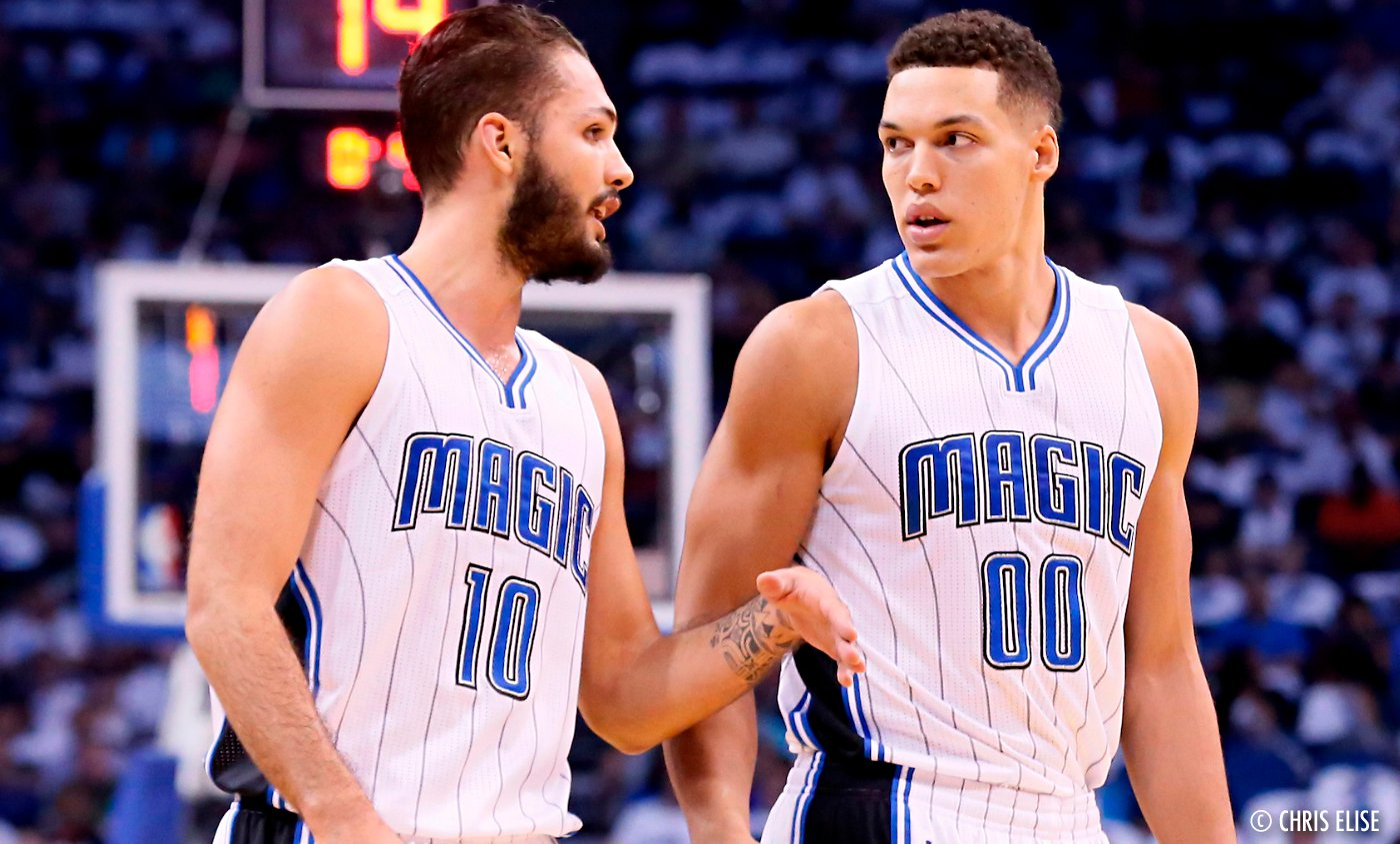 Magic Leak : Aaron Gordon rassuré par ses dirigeants ?