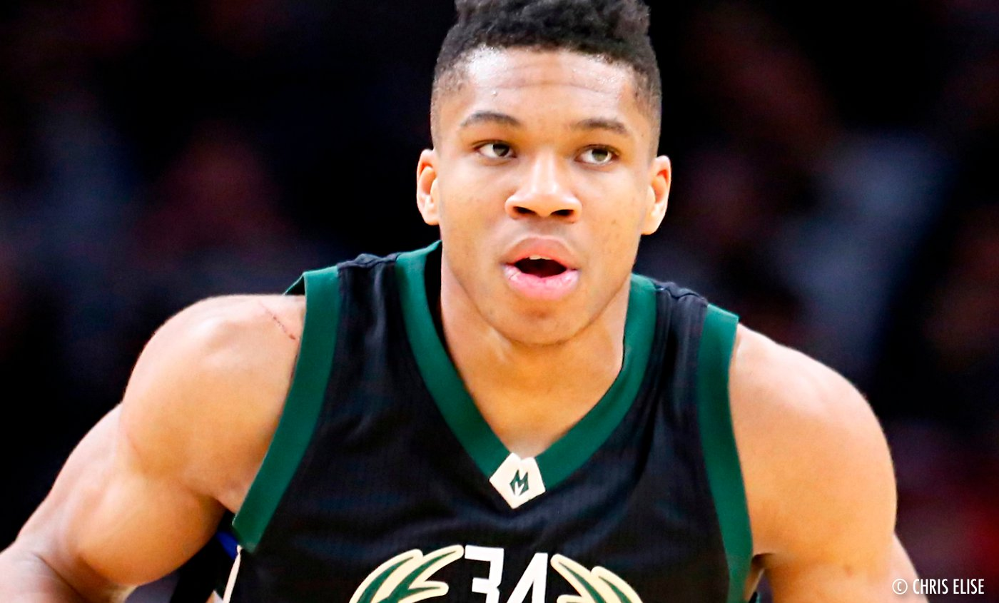 On a trouvé le point faible du Greek Freak