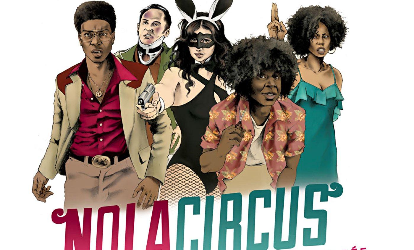 Nola Circus : Le film de Boris Diaw, Batum et De Colo est en salles