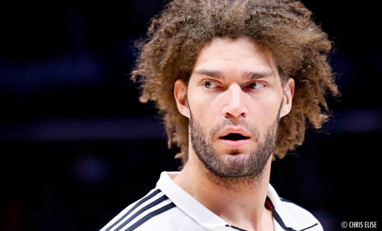 Robin Lopez bientôt libéré par les Chicago Bulls ?
