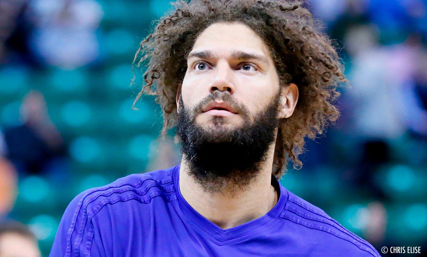 Joyeux Noël : La NBA annule la suspension de Robin Lopez