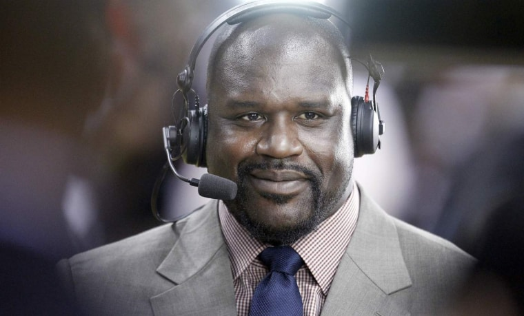 Absent du Top 10 All-Time de Charles Barkley, Shaquille O'Neal le prend mal…