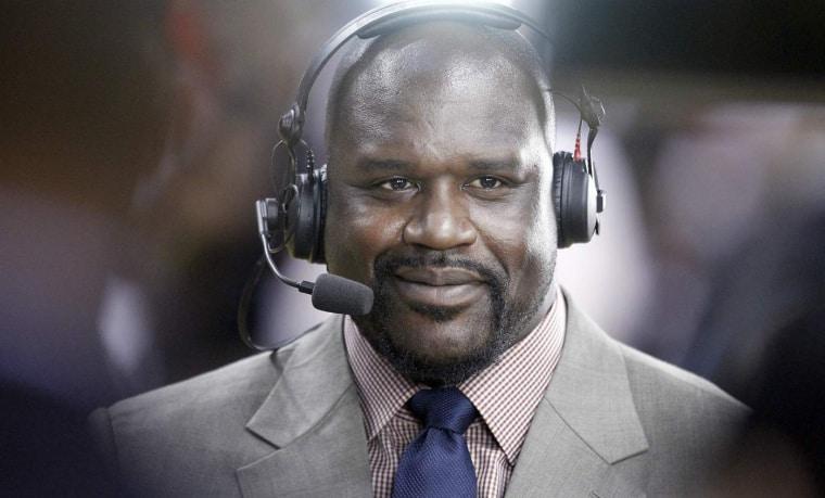 Shaquille O'Neal : «Kobe et moi, on battrait LeBron et Davis en 2 contre 2»