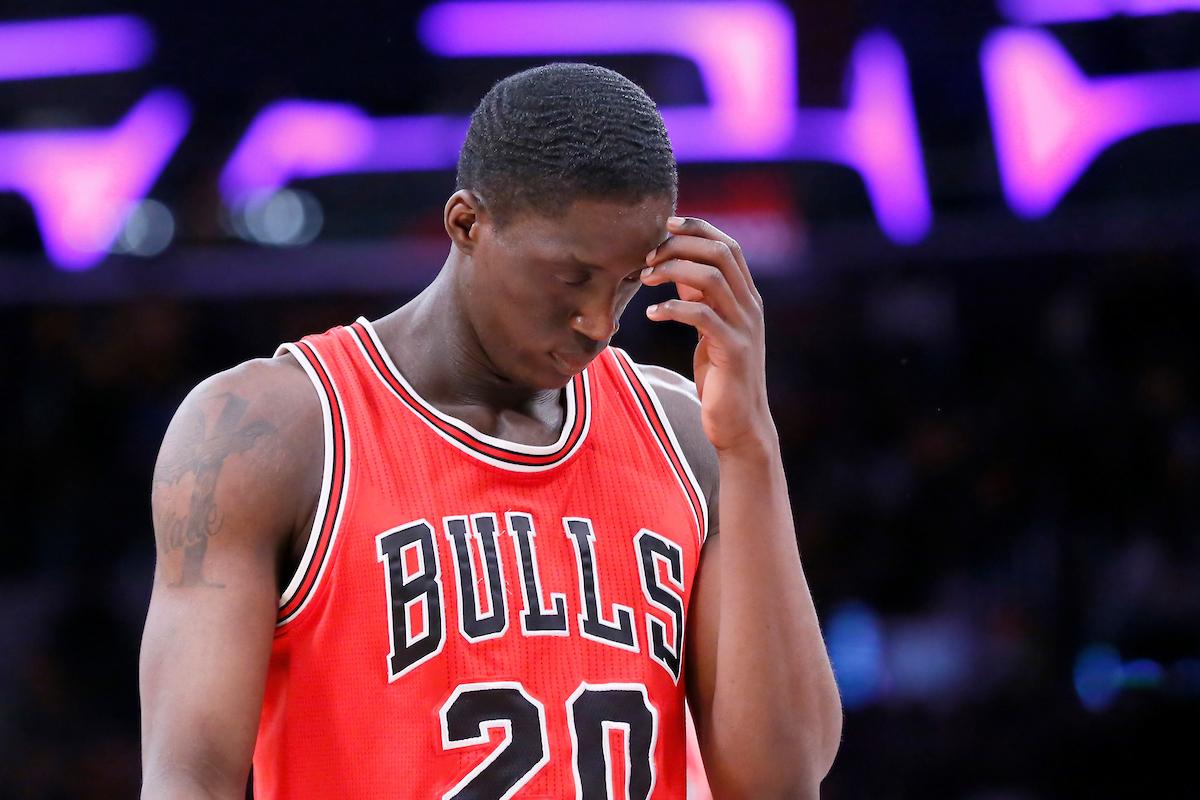 Avec Tony Snell, les Chicago Bulls s'étaient bien plantés
