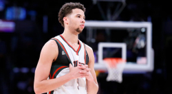 Michael Carter-Williams reste à Orlando