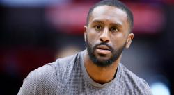 Patrick Patterson confirmé aux Clippers pour une saison