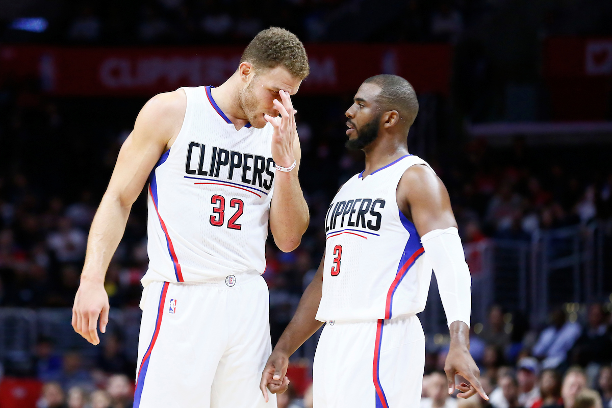 Corrigés par les Warriors, les Clippers se rassurent contre Toronto