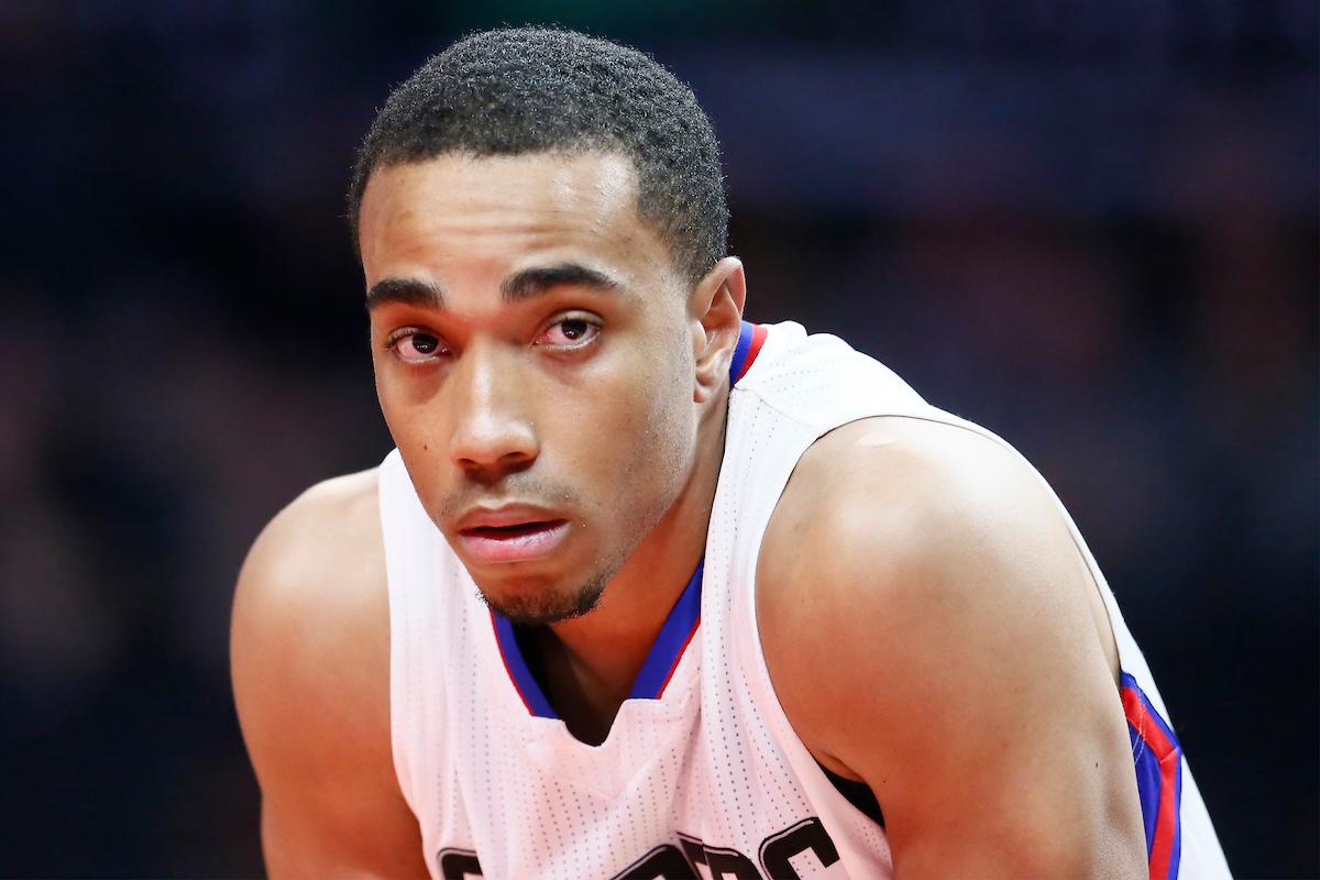 Les Clippers perdent déjà leur rookie