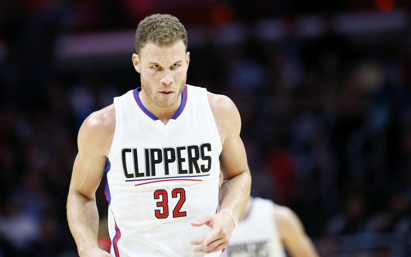 Blake Griffin guide les Clippers contre Atlanta