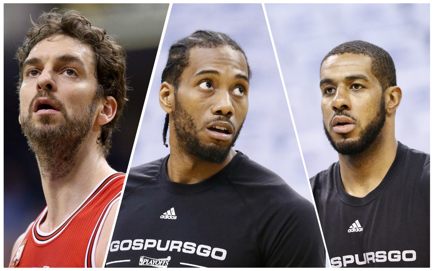 Ne vous inquiétez pas pour les Spurs