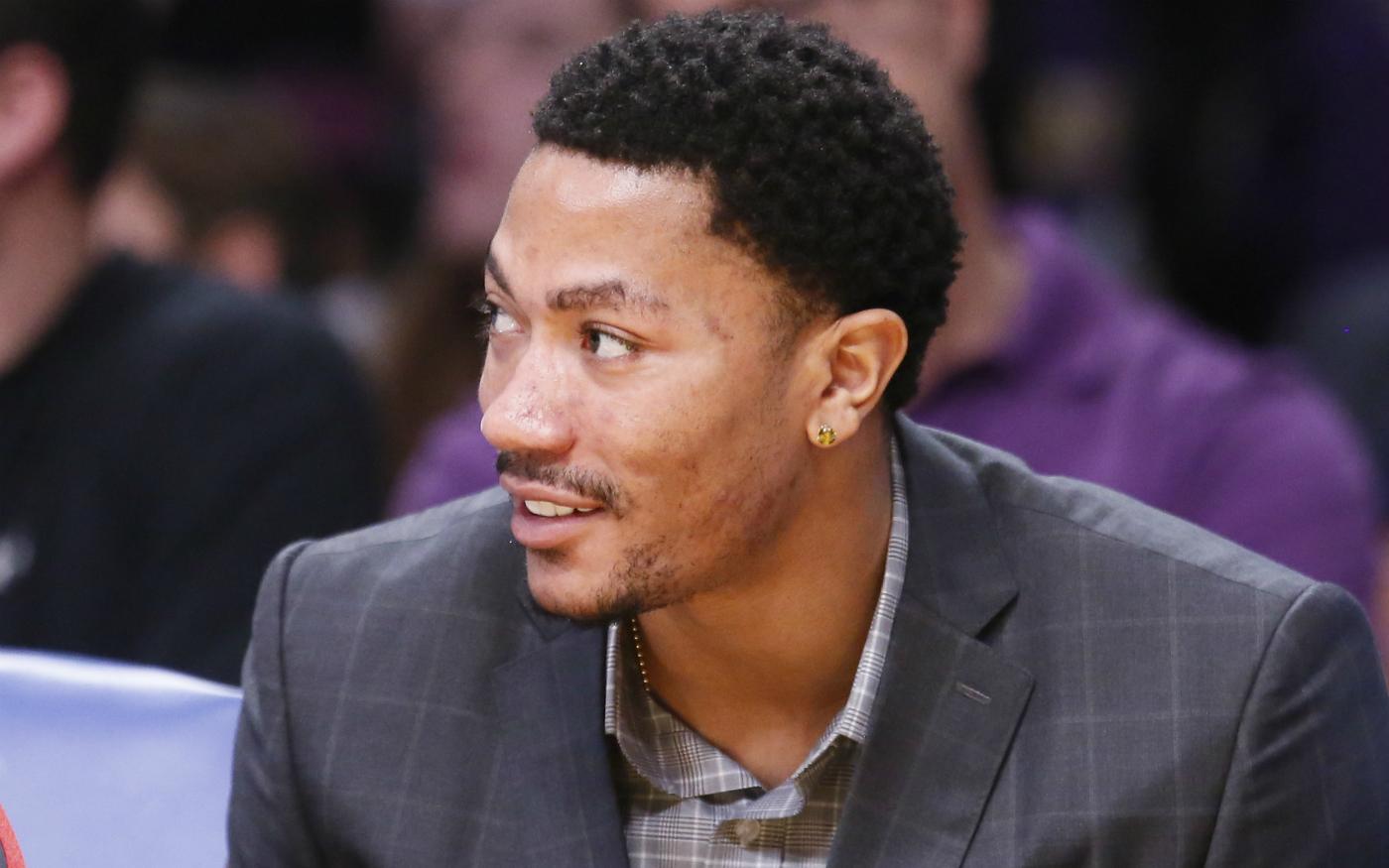 Les Knicks étaient prêts à échanger Derrick Rose contre Ricky Rubio, les Wolves non...
