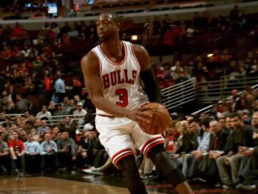 DeMarcus Cousins flambe mais Wade fait gagner les Bulls