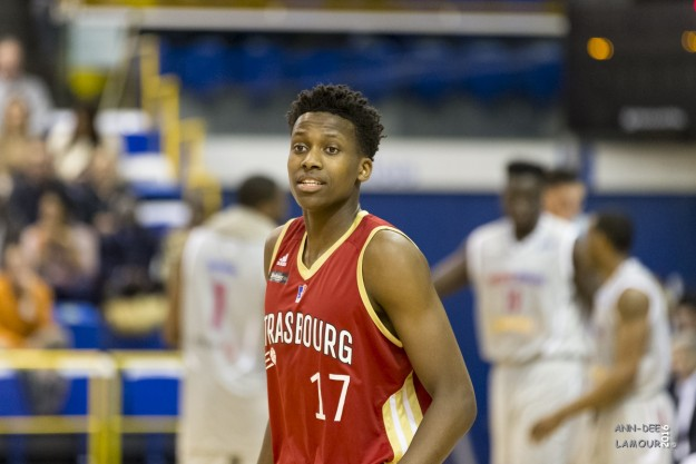 Le coach de Frank Ntilikina le voit All-Star en NBA