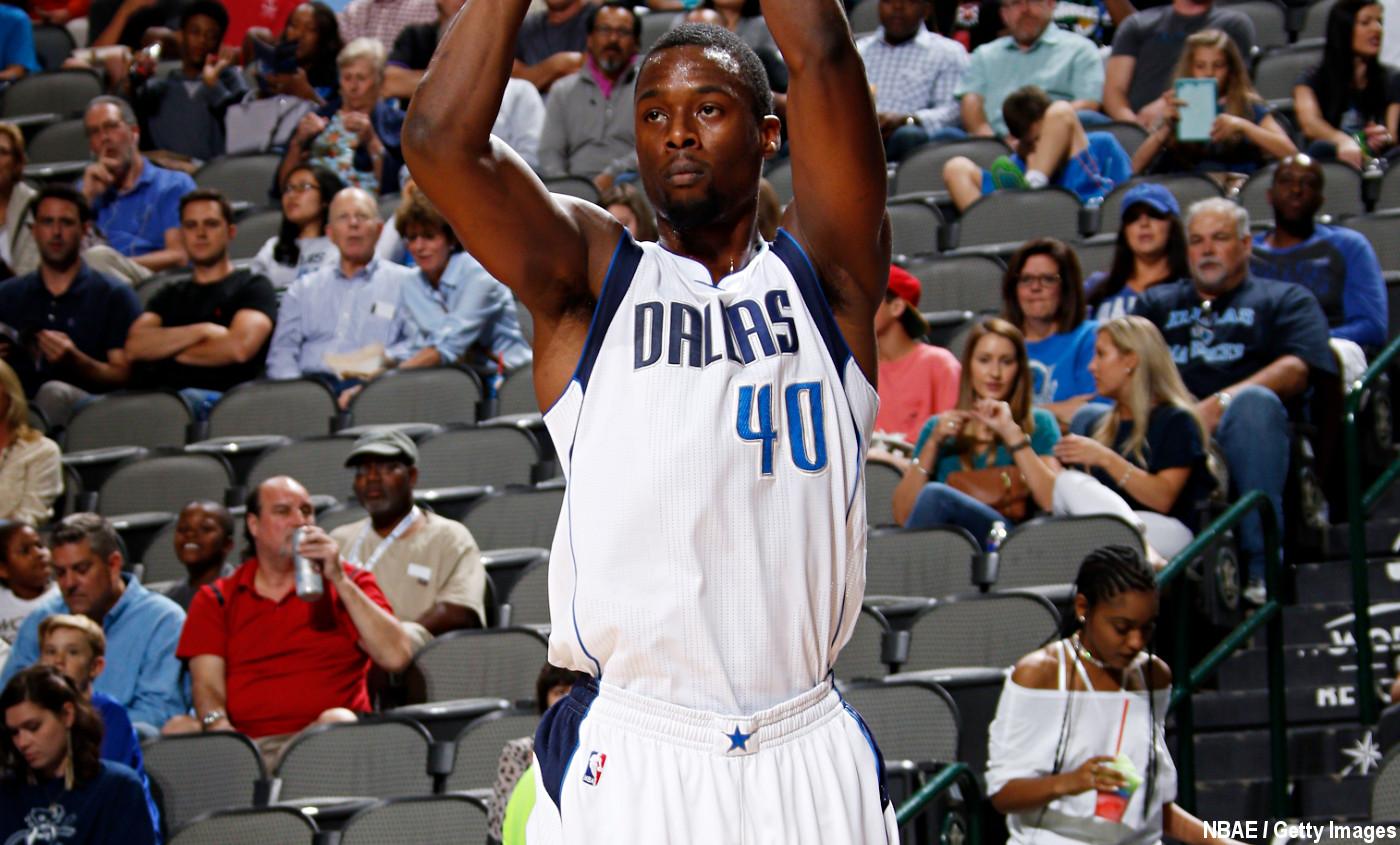 Un super Harrison Barnes fait gagner les Mavericks