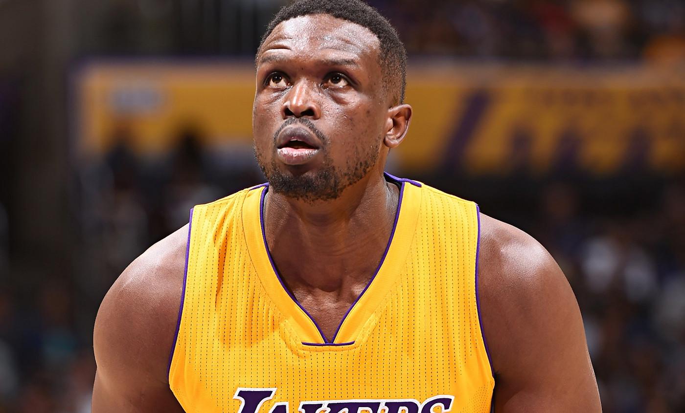 Luol Deng demande aux fans des Lakers d'être patients