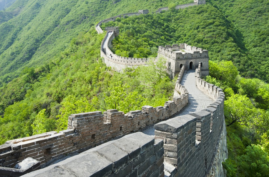 Un joueur des Rockets obligé de s'excuser après avoir écrit sur la Muraille de Chine