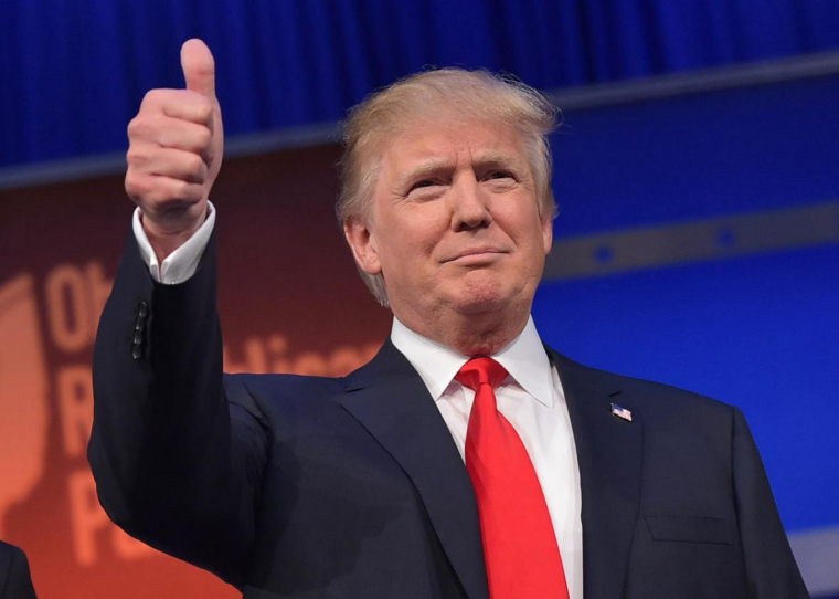 Donald Trump critique encore la NBA devenue «organisation politique»