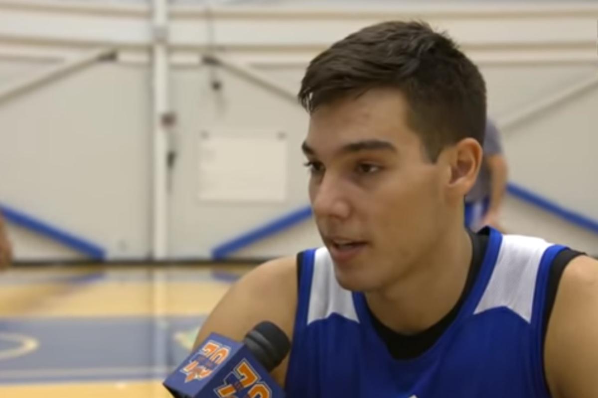 Les Knicks tiennent-ils le nouveau Marc Gasol ?