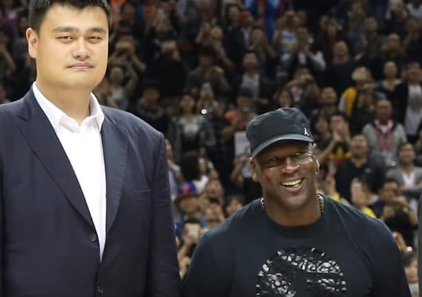 Yao Ming a une mission : trouver la nouvelle star chinoise