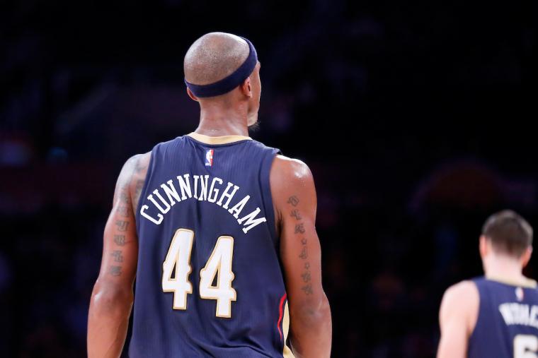 Dante Cunningham, ce NBAer qui débarque en Betclic Elite !