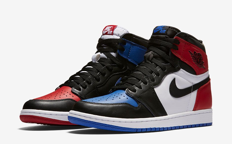 air jordan 1 retro high og top 3 pick in nba