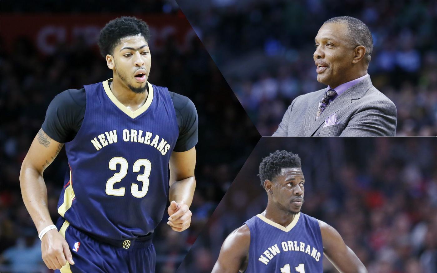 Oui, les Pelicans peuvent faire les playoffs