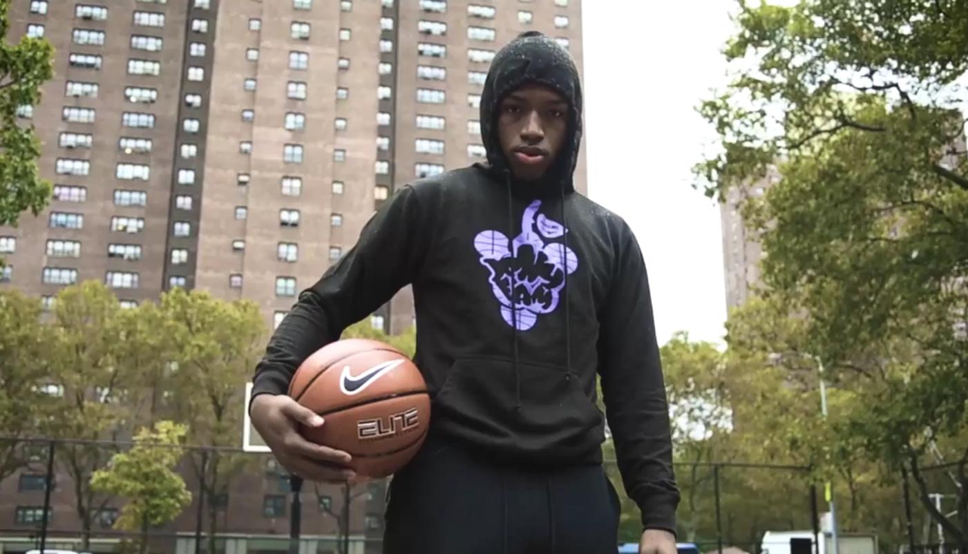 Isaiah Washington, le gamin qui redonne vie au basket new-yorkais