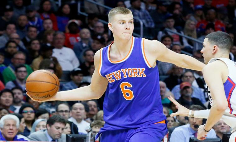 Les joueurs NBA à suivre absolument lors de l'Euro