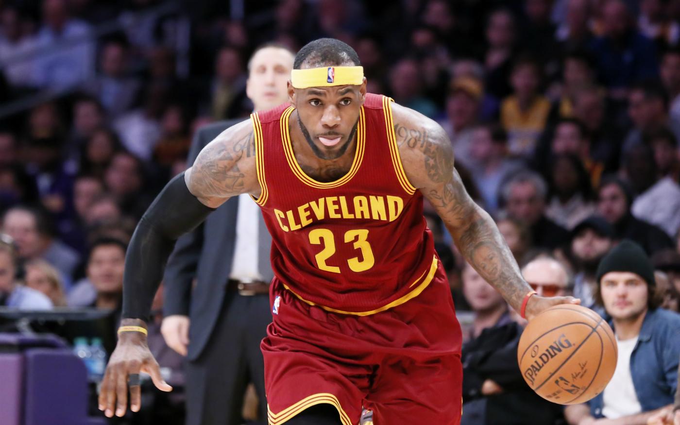 Joueurs du mois : LeBron James et Russell Westbrook ont écrasé la concurrence
