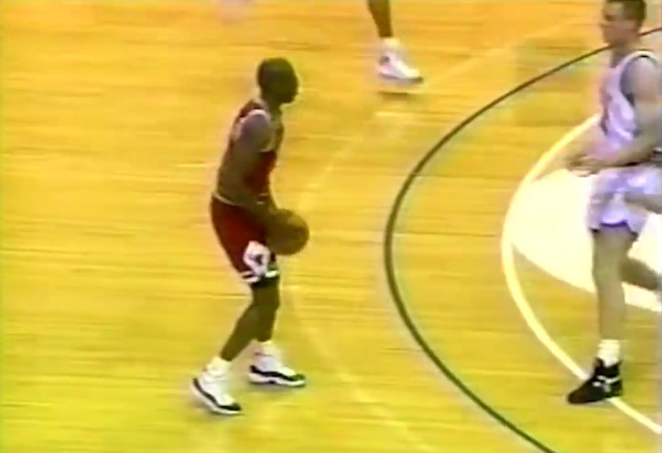 Le jour où Michael Jordan a scellé le record de victoires des Bulls